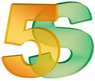 Mejora continua con las 5 ss natural software for Practica de oficina definicion
