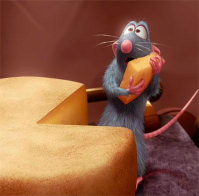 Cambias o te cambian y no preguntes ¿Quién se ha llevado mi queso?